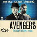 The Lost Episodes, Vol. 2 (Unabridged)/The Avengers