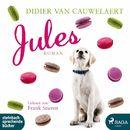 Jules (Ungekürzt)/Didier van Cauwelaert