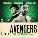 The Lost Episodes, Vol. 3 (Unabridged)/The Avengers
