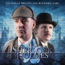 The Ordeals of Sherlock Holmes (Audiodrama Unabridged)/Sherlock Holmes