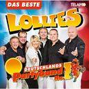 Das Beste von Deutschlands Partyband No. 1/Lollies