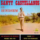 Santy Castellanos en Benidorm/Santy Castellanos
