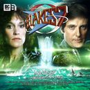 The Classic Adventures, 2.3: Mindset (Unabridged)/Blake's 7