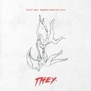 Motley Crew (Gener8ion Remix)/THEY.
