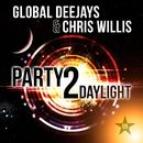 Party 2 Daylight/Global Deejays