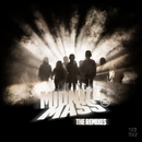 Midnite Mass EP (The Remixes)/Keys N Krates