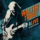 ALIVE in Amsterdam (Live)/Walter Trout
