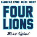 We Are England (Radio Edit)/Four Lions
