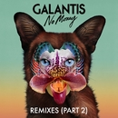 No Money Remixes, (Pt. 2)/Galantis