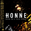 Warm On A Cold Night (The Lonely Players Club) [gnash & 4e Remix]/HONNE