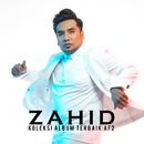 Koleksi Lagu-Lagu Terbaik Konsert AF2/ZAHID