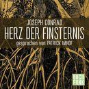 Herz der Finsternis/Joseph Conrad