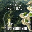 Der Albtraummann/Andreas Eschbach