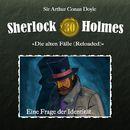 Die alten Fälle [Reloaded] - Fall 30: Eine Frage der Identität/Sherlock Holmes