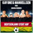 Deutschland steht auf/Kay One