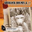 Folge 25: Wolfsspuren/Sherlock Holmes & Co