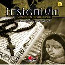 Folge 4: Die Madonna von Fátima/Insignium - Im Zeichen des Kreuzes