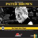 Folge 50: Der Engel ohne Flügel/Pater Brown