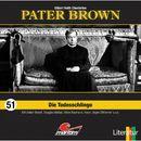Folge 51: Die Todesschlinge/Pater Brown