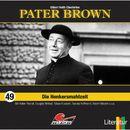 Folge 49: Die Henkersmahlzeit/Pater Brown