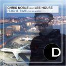 Flight Time (The Remixes)/Chris Noble