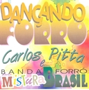 Dançando Forró/Carlos Pitta e Banda Forró Mistura Brasil