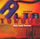 Música Popular Nordestina/Banda Alta Tensão