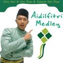Satu Hari Di Hari Raya & Selamat Hari Raya (Medley)/Aziz Harun