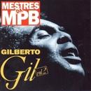 Mestres Da MPB/Gilberto Gil