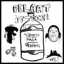 Pelaat ittees (feat. Rekami)/Gettomasa