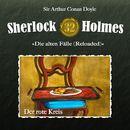 Die alten Fälle [Reloaded] - Fall 32: Der rote Kreis/Sherlock Holmes