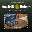 Die alten Fälle [Reloaded] - Fall 31: Die drei Giebel/Sherlock Holmes