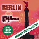 Berlin Minimal Underground, Vol. 41/Sven Kuhlmann