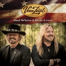 Red White & Blue (Live)/Van Zant