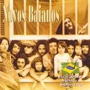 Enciclopédia Musical Brasileira/Novos Baianos