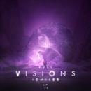 Visions EP (Remixes)/R3LL