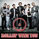 Rollin' With You/Afromental