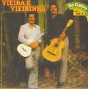 Só Catira - Vol. 2/Vieira & Vieirinha