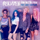 Man On The Moon (feat. Sweet California)/Benjamin