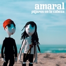 Enamorada (El Comienzo Del Big Bang Live)/Amaral