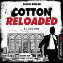 Cotton Reloaded, Folge 46: El Doctor/Jerry Cotton