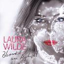 Blumen im Asphalt/Laura Wilde