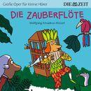 """Die Zauberflöte/Die ZEIT-Edition """"Große Oper für kleine Hörer"""""""