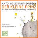 Der kleine Prinz/Antoine de Saint-Exupéry