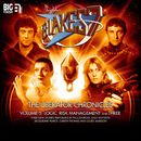 The Liberator Chronicles, Vol. 5 (Unabridged)/Blake's 7