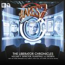 The Liberator Chronicles, Vol. 9 (Unabridged)/Blake's 7