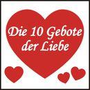 Die 10 Gebote der Liebe/Die 10 Gebote der Liebe