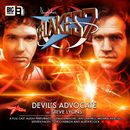 The Classic Adventures, 2.5: Devil's Advocate (Unabridged)/Blake's 7