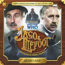 Jago & Litefoot, Series 01 (Unabridged)/Jago