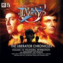 The Liberator Chronicles, Volume 10 (Unabridged)/Blake's 7